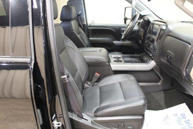 2017 Chevrolet Silverado 2500HD LTZ in Roscoe IL, 61073