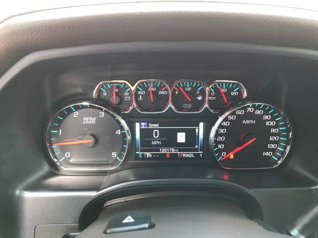2017 Chevrolet Silverado 2500HD LTZ in San Antonio, TX 78212
