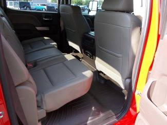 2017 Chevrolet Silverado 2500HD LTZ Shelbyville, TN 26