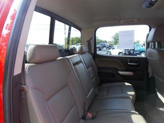 2017 Chevrolet Silverado 2500HD LTZ Shelbyville, TN 27
