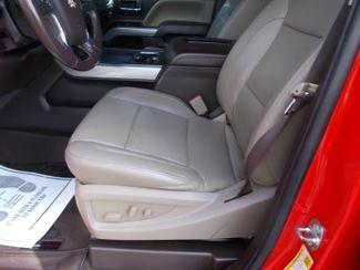 2017 Chevrolet Silverado 2500HD LTZ Shelbyville, TN 31
