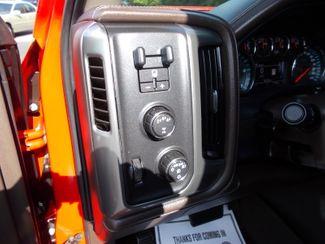 2017 Chevrolet Silverado 2500HD LTZ Shelbyville, TN 36