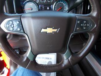 2017 Chevrolet Silverado 2500HD LTZ Shelbyville, TN 37