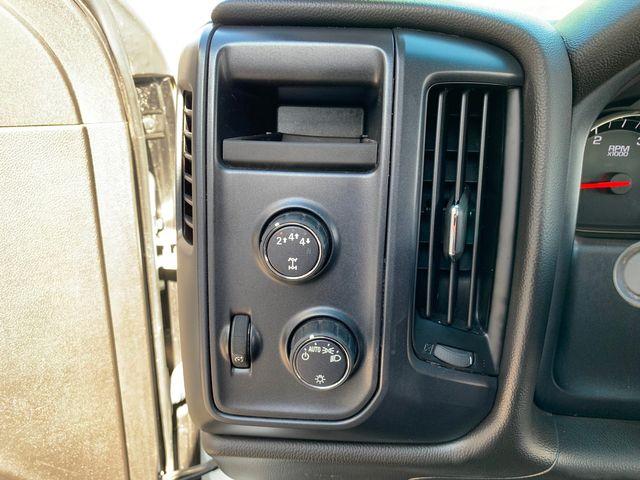 2017 Chevrolet Silverado 2500HD Work Truck in Spanish Fork, UT 84660