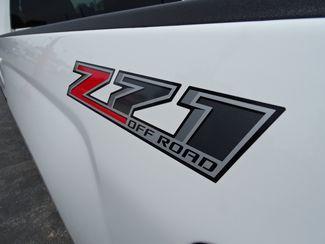 2017 Chevrolet Silverado 2500HD LT Valparaiso, Indiana 7