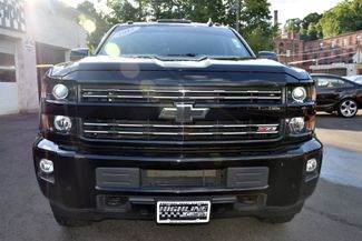 2017 Chevrolet Silverado 2500HD LT Waterbury, Connecticut 9