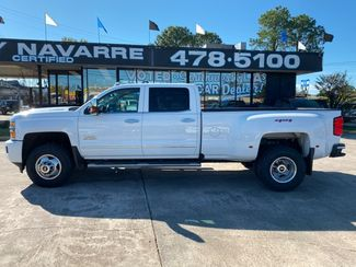 2017 Chevrolet Silverado 3500 High Country  city Louisiana  Billy Navarre Certified  in Lake Charles, Louisiana