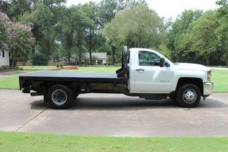 2017 Chevrolet Silverado 3500HD 4WD Flat Bed wDuramax Diesel price - Used Cars Memphis - Hallum Motors citystatezip  in Marion, Arkansas