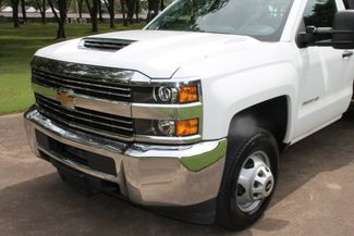 2017 Chevrolet Silverado 3500HD 4WD Flat Bed wDuramax Diesel price - Used Cars Memphis - Hallum Motors citystatezip  in Marion, Arkansas