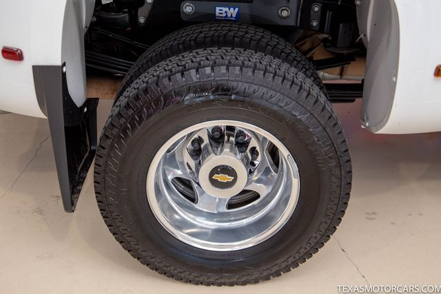 2017 Chevrolet Silverado 3500HD LTZ 4x4 in Addison, Texas 75001