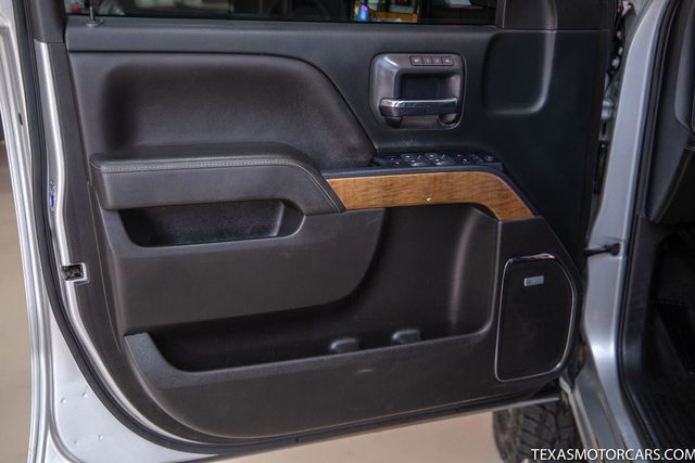 2017 Chevrolet Silverado 3500HD LTZ in Addison, Texas 75001