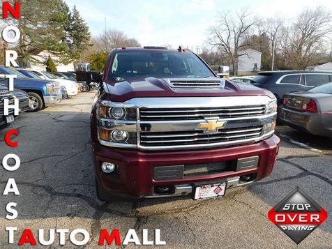 2017 Chevrolet Silverado 3500HD High Country in Bedford, Ohio