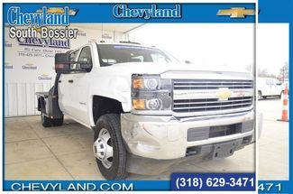 2017 Chevrolet Silverado 3500HD Work Truck in Bossier City, LA 71112