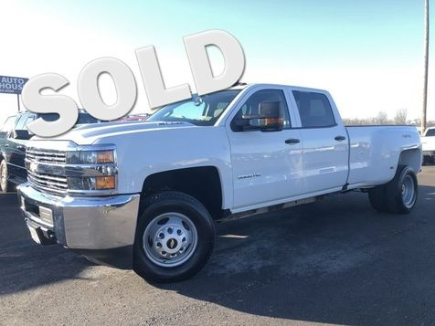 2017 Chevrolet Silverado 3500HD Work Truck | Canton, Ohio | Ohio Auto Warehouse LLC in Canton, Ohio