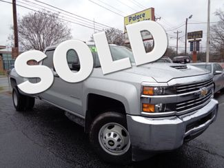 2017 Chevrolet SILVERADO 3500 Work Truck  city NC  Palace Auto Sales   in Charlotte, NC