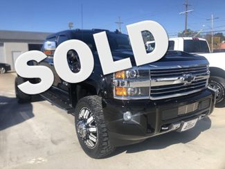 2017 Chevrolet Silverado 3500HD in Lake Charles, Louisiana
