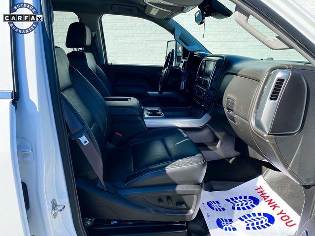 2017 Chevrolet Silverado 3500HD LTZ Madison, NC 14