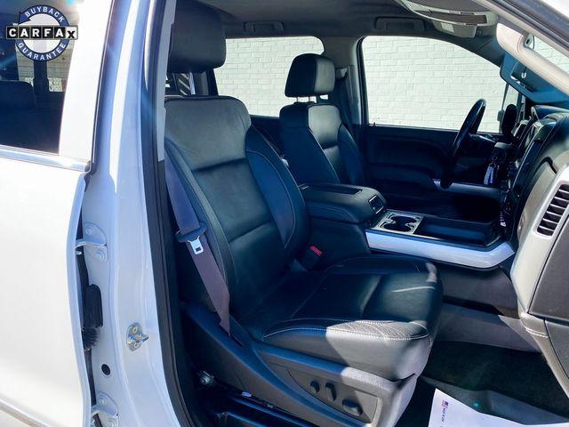 2017 Chevrolet Silverado 3500HD LTZ Madison, NC 15