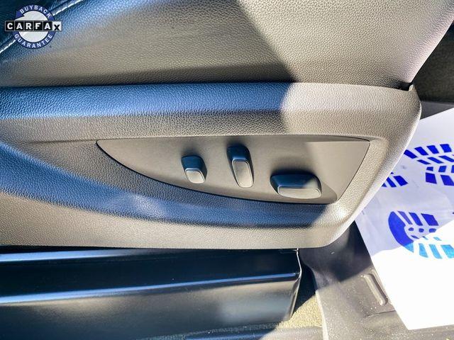 2017 Chevrolet Silverado 3500HD LTZ Madison, NC 18