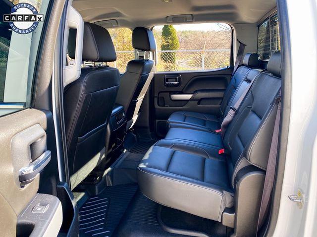 2017 Chevrolet Silverado 3500HD LTZ Madison, NC 24