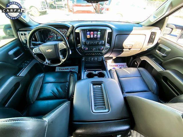 2017 Chevrolet Silverado 3500HD LTZ Madison, NC 25