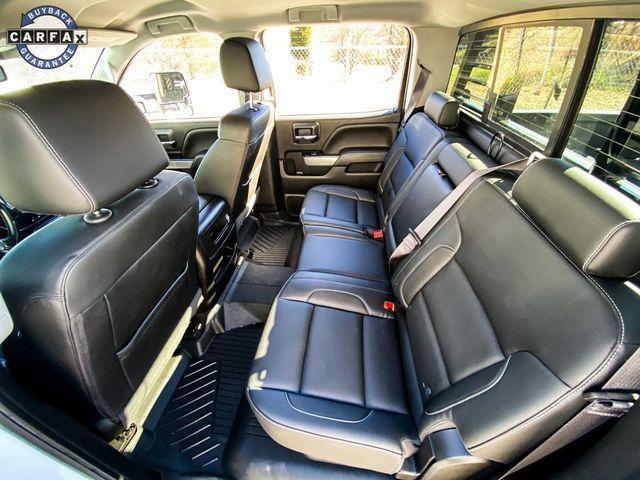 2017 Chevrolet Silverado 3500HD LTZ Madison, NC 27