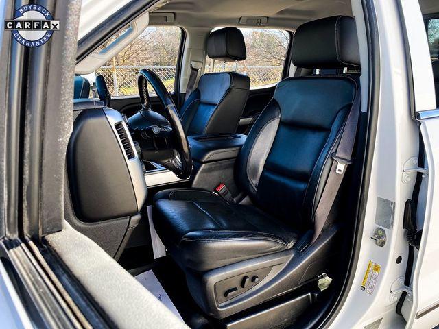 2017 Chevrolet Silverado 3500HD LTZ Madison, NC 29