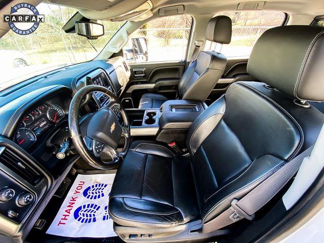 2017 Chevrolet Silverado 3500HD LTZ Madison, NC 30