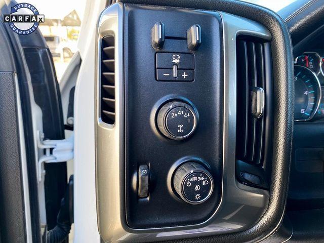 2017 Chevrolet Silverado 3500HD LTZ Madison, NC 35