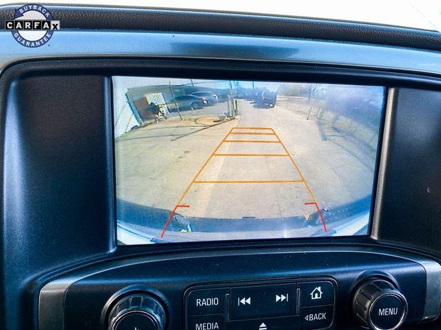 2017 Chevrolet Silverado 3500HD LTZ Madison, NC 40