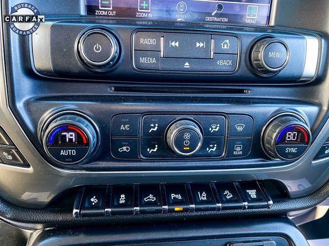 2017 Chevrolet Silverado 3500HD LTZ Madison, NC 41