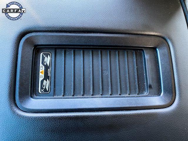 2017 Chevrolet Silverado 3500HD LTZ Madison, NC 44