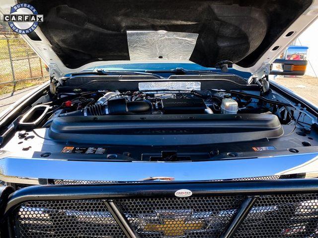 2017 Chevrolet Silverado 3500HD LTZ Madison, NC 45