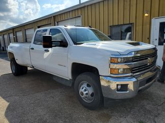 2017 Chevrolet Silverado 3500HD Work Truck Memphis, Tennessee 2