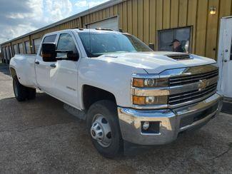 2017 Chevrolet Silverado 3500HD Work Truck Memphis, Tennessee 4