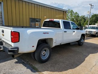 2017 Chevrolet Silverado 3500HD Work Truck Memphis, Tennessee 13