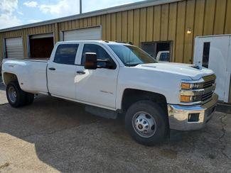 2017 Chevrolet Silverado 3500HD Work Truck Memphis, Tennessee 14