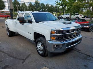 2017 Chevrolet Silverado 3500HD Work Truck Memphis, Tennessee 1