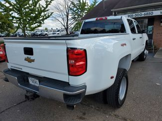 2017 Chevrolet Silverado 3500HD Work Truck Memphis, Tennessee 3