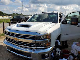 2017 Chevrolet Silverado 3500HD Work Truck Memphis, Tennessee 5
