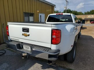 2017 Chevrolet Silverado 3500HD Work Truck Memphis, Tennessee 12