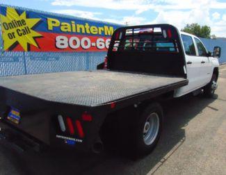 2017 Chevrolet Silverado 3500HD Work Truck Nephi, Utah 2