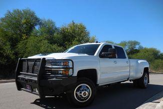 2017 Chevrolet Silverado 3500HD LT in New Braunfels, TX 78130