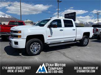 2017 Chevrolet Silverado 3500HD LTZ | Orem, Utah | Utah Motor Company in  Utah