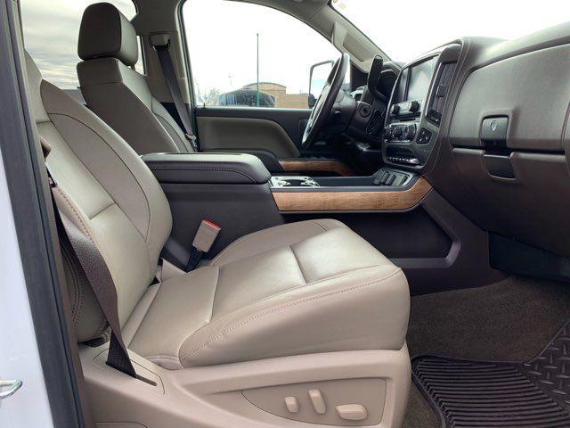 2017 Chevrolet Silverado 3500HD LTZ in , Utah 84057