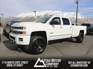 2017 Chevrolet Silverado 3500HD LTZ in , Utah 84057