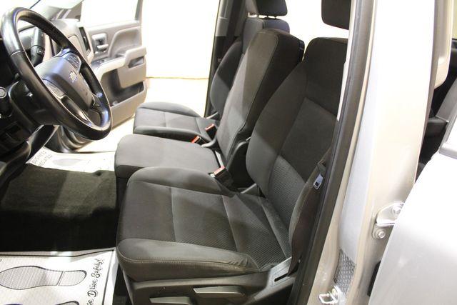 2017 Chevrolet Silverado 3500HD Diesel 4x4 Dually Long Bed LT in Roscoe, IL 61073