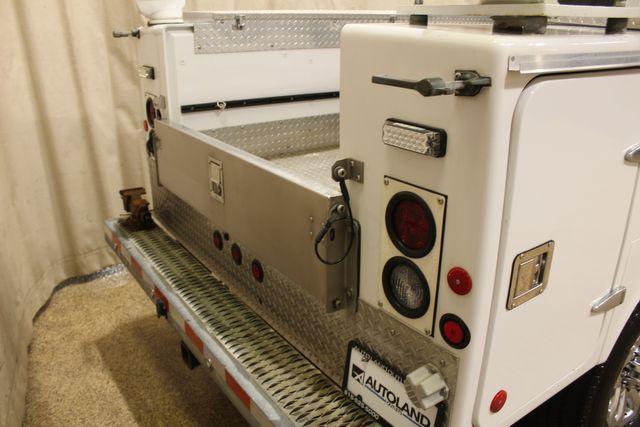 2017 Chevrolet Silverado 3500HD crew cab crane assist truck 4x4 LT in Roscoe, IL 61073