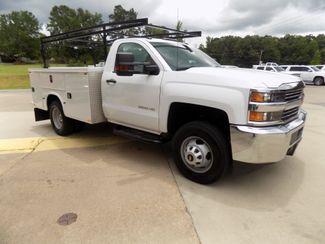 2017 Chevrolet Silverado 3500HD Work Truck Sheridan, Arkansas 2