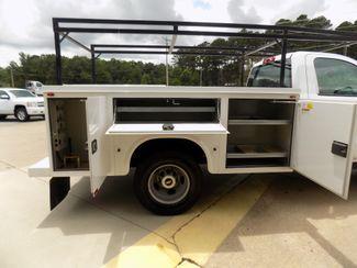 2017 Chevrolet Silverado 3500HD Work Truck Sheridan, Arkansas 3